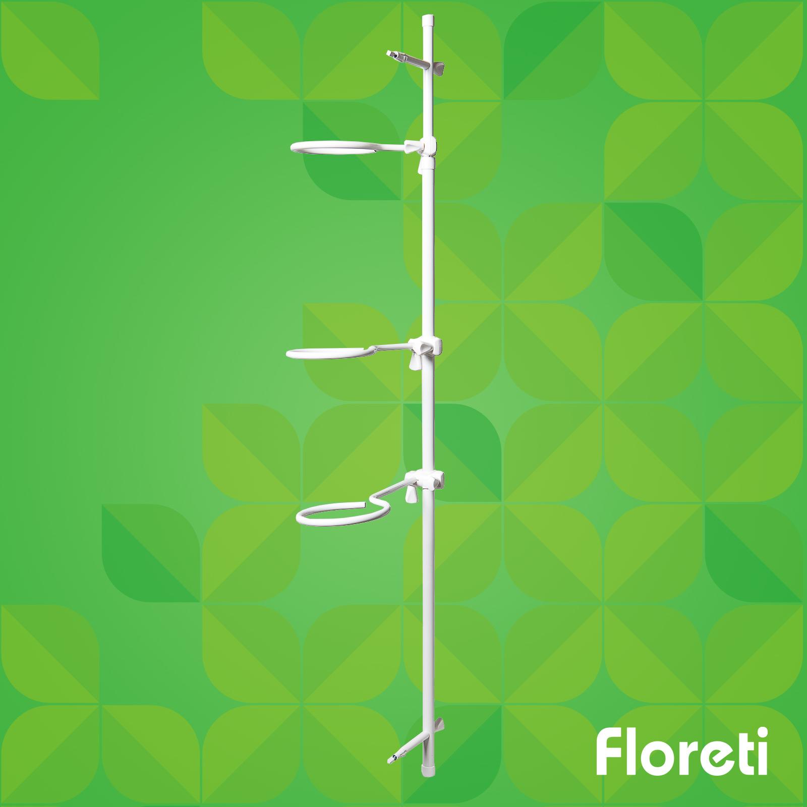 Floreti-kukkateline